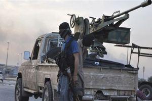 Thổ Nhĩ Kỳ bị tố tuồn vũ khí cho IS ở Bắc Syria