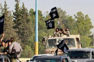 IS đè bẹp người Kurd ở Deir Ezzor