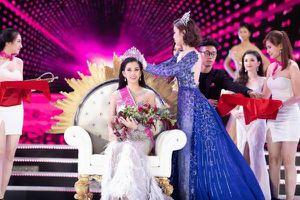 Hội An sẽ tổ chức vinh danh tân Hoa hậu Việt Nam 2018 - Trần Tiểu Vy