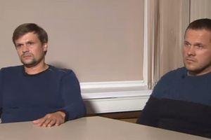 Các nghi phạm trong vụ đầu độc Skripal không liên quan đến TT Putin