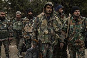 Chiến sự Syria: Quân chính phủ được 'bật đèn xanh' trong chiến dịch giải phóng Latakia