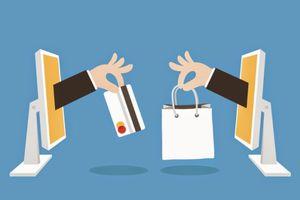 Ai trả phí cho ngân hàng thu thuế bán hàng trực tuyến?