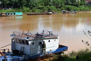 Khó khăn trong việc đăng ký, đăng kiểm phương tiện thủy nội địa