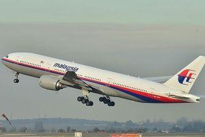 Đối tượng không ngờ tới cản trở nỗ lực tìm kiếm MH370 ở Campuchia