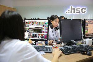 HSC dự báo PVS lãi 736 tỷ đồng trong năm 2018