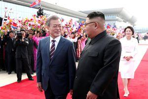 Triều Tiên phản ứng nồng nhiệt về thượng đỉnh với Hàn Quốc