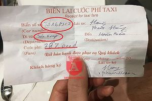 Đi 2km, vị khách Nhật Bản bị lái xe taxi 'dù' thu phí đắt gấp hơn 10 lần!