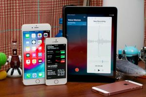 iPhone 5s, iPhone SE có nên lên iOS 12 chính thức hay không?