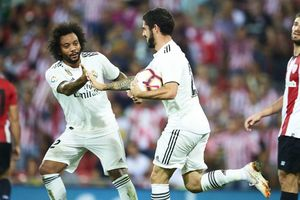 Real Madrid 'mất giá' ở Champions League