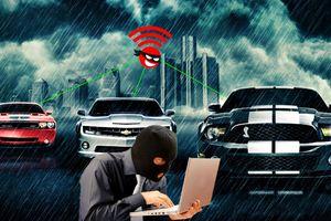 Xe tự lái có thể bị hack và trở thành vũ khí chết người