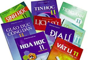 TP.HCM sẵn sàng biên soạn sách giáo khoa riêng