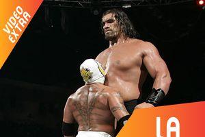 Các siêu sao WWE n gian chiu cao ra sao?