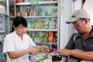 Quản lý thuốc bằng công nghệ thông tin: Tiện cả đôi đường