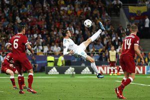 Gareth Bale thừa nhận Real Madrid gặp khó khăn khi vắng bóng Cristiano Ronaldo