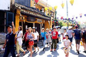 Phác được bức tranh toàn cảnh của Du lịch Việt Nam