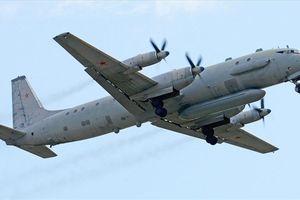 Máy bay Nga bị bắn ở Syria: Nghi vấn 'quân ta đánh quân mình'