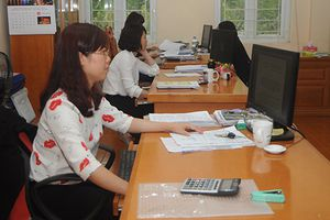 Chuyển xếp lương khi có thay đổi về trình độ đào tạo