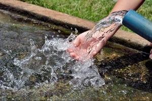 Điều tra, đánh giá tài nguyên nước dưới đất