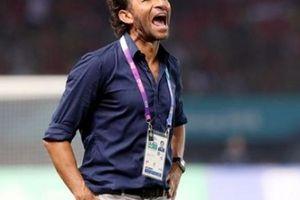 HLV Milla 'xuống nước', trở lại dẫn dắt Indonesia ở AFF Cup