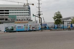 Chủ tịch Nghệ An yêu cầu chủ đầu tư mở lại đường Hồ Tông Thốc