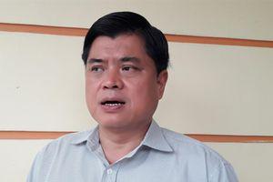 Ông Trần Thanh Nam được Thủ tướng bổ nhiệm lại chức Thứ trưởng
