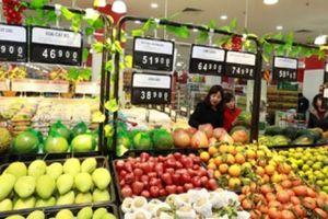 Nông sản Việt khó đi xa do thiếu... hệ thống tiêu chuẩn