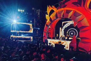 Khởi tố vụ án 7 người chết tại lễ hội âm nhạc điện tử