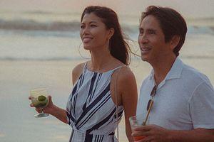Cuộc sống trong mơ của Trang Lạ sau khi lấy chồng Việt kiều giàu có
