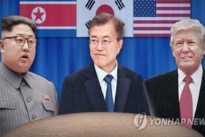 Đàm phán hạt nhân Mỹ-Triều sẽ 'hồi sinh' sau thượng đỉnh liên Triều?