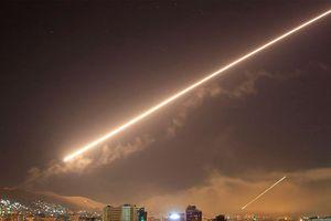 Máy bay trinh sát bị bắn rơi, Nga 'tuyên chiến' với Israel tại Syria?