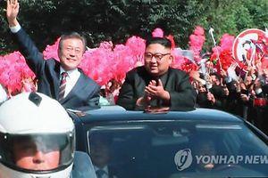 Người dân Hàn-Triều nghĩ gì về thượng đỉnh liên Triều lần 3?