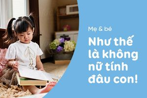 Những câu nói khiến các bé gái ngày càng tự ti và nhút nhát, cha mẹ nên tránh nói với con
