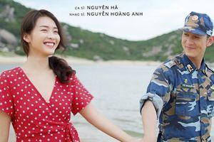 'Hậu duệ Mặt Trời' phiên bản Việt tung MV nhạc phim 'ngọt lịm'