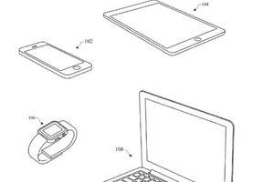 Apple phát triển iPhone chống trầy xước