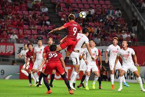 Lịch thi đấu, dự đoán tỷ số bóng đá châu Á hôm nay 18.9
