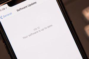 Đã có thể tải về iOS 12 chính thức từ Apple