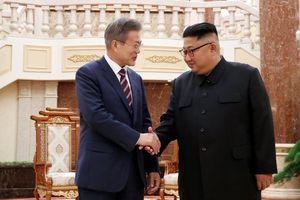 Lãnh đạo Kim Jong-un kỳ vọng bước tiến mới trong quan hệ liên Triều