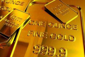Vàng trong nước đi lên theo đà thế giới