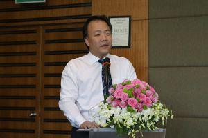 Chánh văn phòng Bộ Công Thương làm Tổng cục trưởng Quản lý thị trường