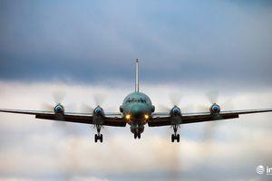 Israel bị tố làm máy bay Nga bị bắn rơi, Nga tuyên bố 'thừa quyền đáp trả'