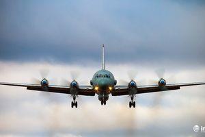 Tin thế giới 18/9: Israel tập kích Syria, máy bay Nga bị 'đạn lạc' bắn rơi