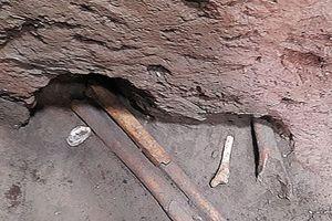 Phát hiện di cốt người tiền sử 7.000 năm tuổi tại Đắk Nông