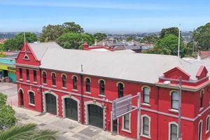 Trạm cứu hỏa lâu đời nhất của Australia sẽ trở thành 'Vietnam House'