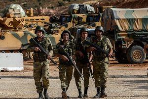 Thổ Nhĩ Kỳ sẽ tăng cường các hoạt động triển khai quân tại Idlib