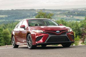 Top 10 thng hiu ôtô bán chy nht th gii: Toyota 'vô i'