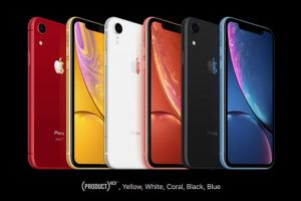 Có tới 9 màu, bạn chọn màu gì cho iPhone mới?