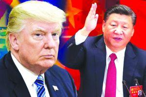 Chiến tranh mậu dịch Mỹ - Trung: Nguy cơ rủi ro lớn nhất sẽ xảy ra với Trung Quốc