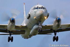 Israel 'tung hỏa mù', S-200 Syria khai hỏa bắn hạ máy bay Nga