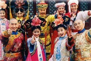 Quỳnh Dao xác nhận 'Hoàn Châu Cách Cách' sẽ được remake, netizen đồng loạt than trời