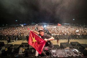 DJ gốc Việt duy nhất được xướng tên trong BXH Top 100 DJs - Florian Picasso
